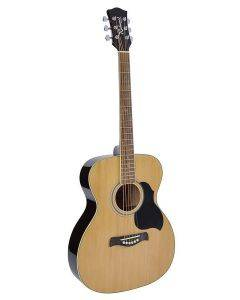 Richwood RA-12 Auditorium Artist Series Acoustic Guitar - 5 Colour Options