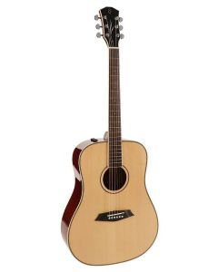 Sire Acoustics R3 DS Series Electro Acoustic Guitar - Natural - with SIB electronics