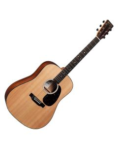 Martin Road Series Electro Acoustic Guitar D-10E Natural