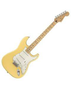Fender Player Stratocaster Electric Guitar 014-4502-534 Buttercream