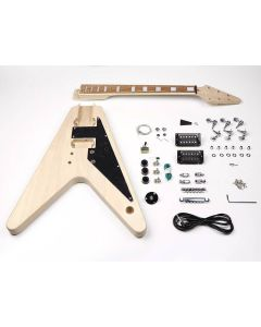 Boston Guitar Assembly Kit KIT-FV-15