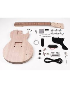 Boston Guitar Assembly Kit KIT-LPJ-15