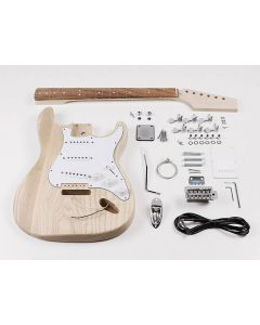 Boston Guitar Assembly Kit KIT-ST-35