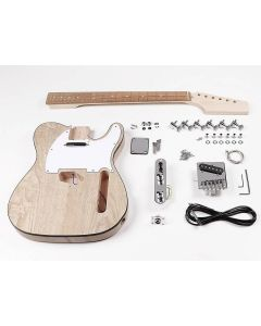 Boston Guitar Assembly Kit KIT-TE-45