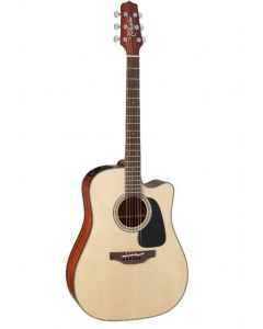 Takamine Pro Series P2DC Electro Acoustic Guitar - Solid Spruce Top