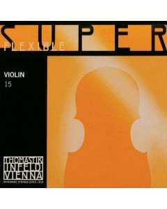 Thomastik Superflexible Violin String Set 4/4 TH-15