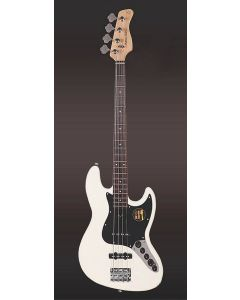 Sire Marcus Miller V3 2nd Gen Series 4-String Bass Guitar V3+ 4/AWH Antique White