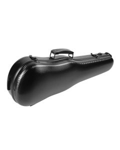 Leonardo Pro Series Violin Case 4/4 VC-70-BK Black