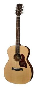 Richwood Master Series 000 Guitar - with pickup A-20-E