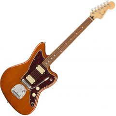 Fender Limited Edition Player Jazzmaster PF Electric Guitar Aged Natural 014-9913-228