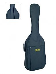 Boston 10mm E-10 Padded Electric Gig Bag for Electric Guitar - Black