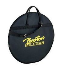 "Boston 22"" Padded Cymbal Bag with Straps"