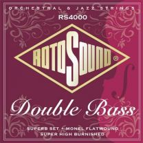 Rotosound RS4000 Superb Double Bass Strings Set