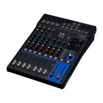 Yamaha 10-Channel Mixing Console with USB MG10XUF