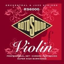 Rotosound RS6000 Professional Violin Strings