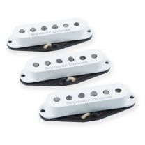 Seymour Duncan Isle of Might - Limited Edition Pick Up Strat Set 1611820-30