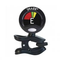 Snark Clip-On Guitar Bass and Violin Tuner Black SN5X